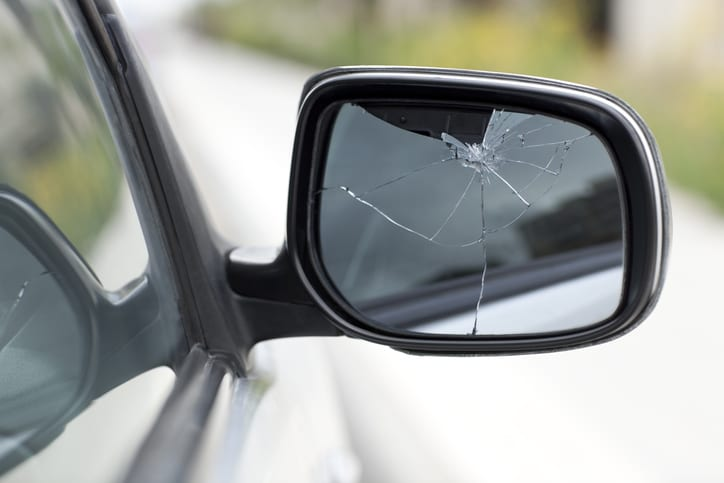 What Does Auto Glass Repair Cost?