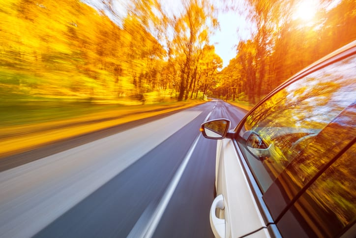 Top Autumn Driving Safety Tips